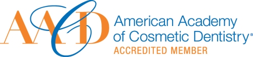 Dr. Jeffry Kerbs is an AACD Accredited Cosmetic Dentist